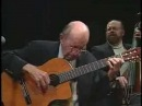 Charlie Byrd Plays Jobim Famous Corcovado