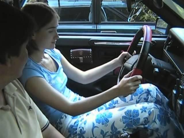 Уроки вождения для автоледи. Урок 1 Теория » Freewka.com - Смотреть онлайн в хорощем качестве