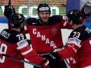 Хоккей ЧМ 2015 ЧМ Швеция Канада
