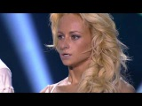 Танцы на ТНТ: Антон Пануфник и Алиса Доценко