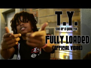 T.Y. - Fully Loaded (Official Video)