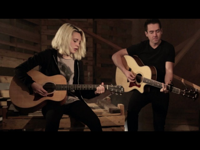 Bea Miller - All Of Me John Legend Cover Music Video