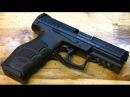 Пистолет H K VP9: убийца Глока