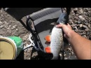 Ловля голавля маховой удочкой на пшеницу. Рыбалка в Самаре. Fishing rod float