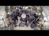 AQUILES PRIESTER - Stillborn ReasonMidas Fate (HD Resolution)