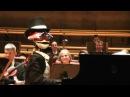 Robot-Pianist Teo Tronico live at Berlin Philharmonie.