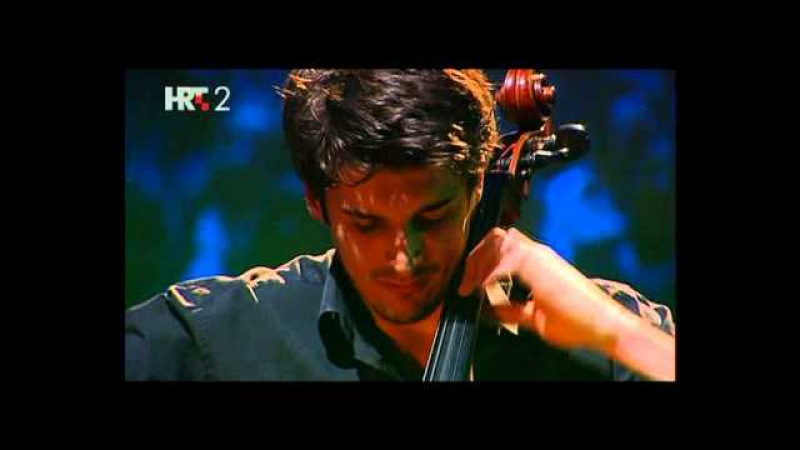 Luka Sulic - Gypsy Airs (Concert for Japan)