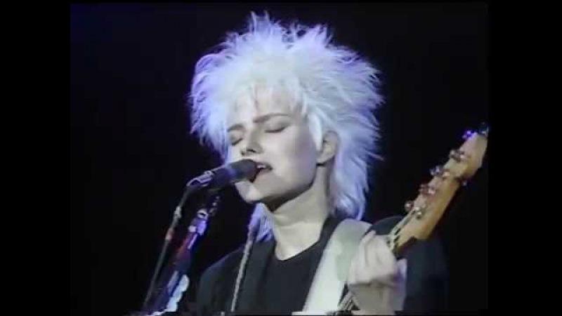 Til Tuesday - Full Concert - 03/26/86 - Ritz (OFFICIAL)