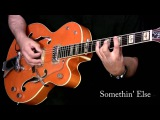 Learn To Play Rockabilly Guitar Lesson