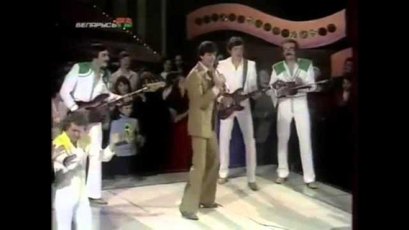 Верасы и Дин Рид поют Битлз