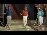 Melodifestivalen 1984 - Diggi-loo diggi-ley - Herreys