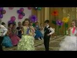 Танец карандашей (д\с Чебурашка выпускной 2012) г. Вуктыл