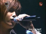 LIVE Heo YoungSaeng - My Baby You @ Madame B Salon Livementary Part 44
