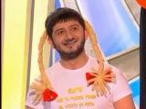 Смотреть Михаил Галустян - Маша и медведи КВН