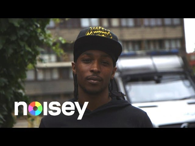 The Police vs Grime Music A Noisey Film