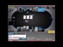 888 poker Ахаха фиш жжет -D