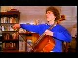 Cello Concerto No. 1 Camille Saint-Saens (Presentador Dudley Moore)