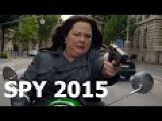 películas de comedia - Spy - Peliculas Completas en Español latino - peliculas de accion
