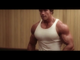 ARNOLD SCHWARZENEGGER [bodybuilding motivation 2015]