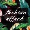 Fashion Attack