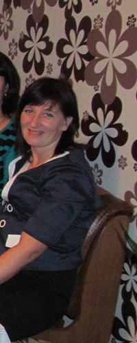 Кидяева Оксана