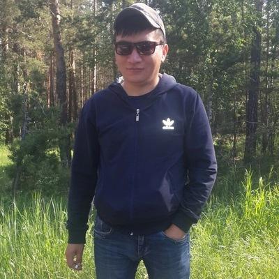 Айдар Оразбаев