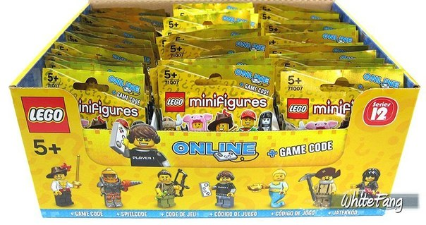 lego minifigures online spielen