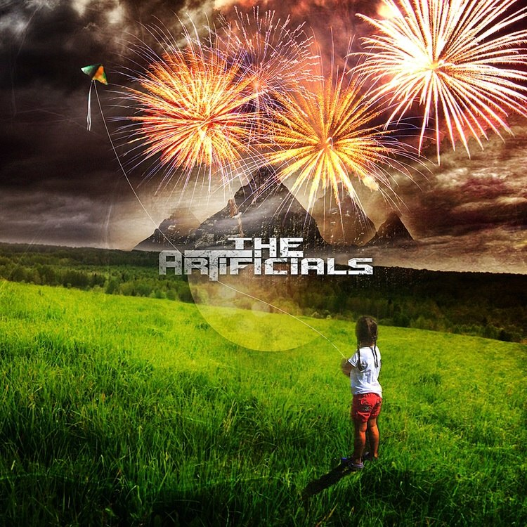 The Artificials - The Artificials [EP] (2015)
