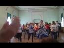 Мисс-47 Даша- Таланты (Flash mop)