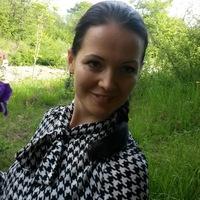 Ирина Колохова