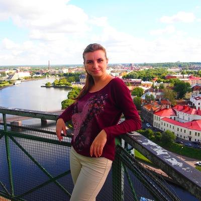 Людмила Викторовна