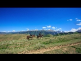 Путешественник из Малайзии снял документальный фильм о Кыргызстане.