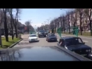 25 04 2015 Кабарда День флага черкесского Къэбэрдей Адыгэ ныпым и махуэ