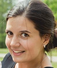 Дарья Демьянюк