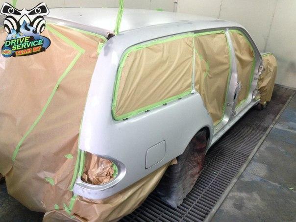 покраска авто в минске отзывы