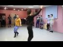 Мы на занятиях! Произвольный танец №2 от 01.02.2015 Школа лезгинки САМУР lezginka-samur Лезгинка видео. Как танцевать
