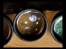 Floating Outer Space Resin Charm Tutorial -- Permanent Floating Charms!