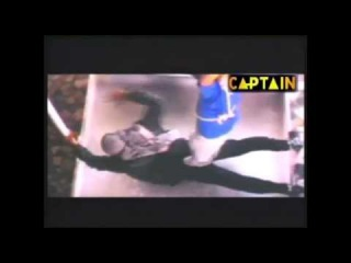 Mithuns Power of Hands in Movie Sultaan | Bollywood Funny Action Scene | desikick