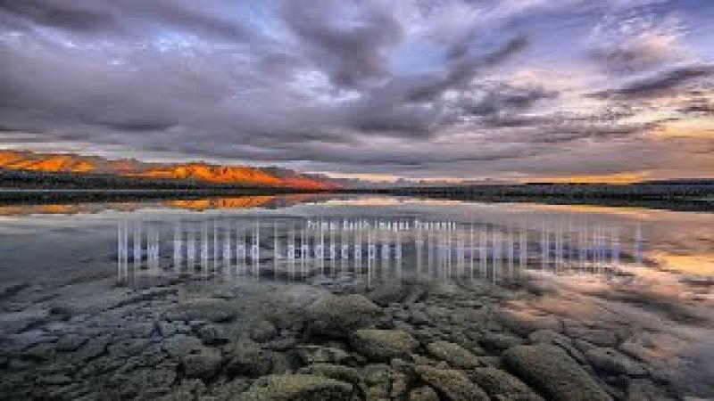 4k UHD New Zealand Landscapes Time Lapse Volume 3