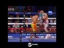 Tomoki Kameda landing a sweet bodyshot gpboxing boxing