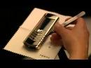 Vertu Signature - Самый Дорогой Телефон.
