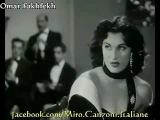 Dalida - Desiderio di un'ora [1955] (by Omar Fakhfekh)