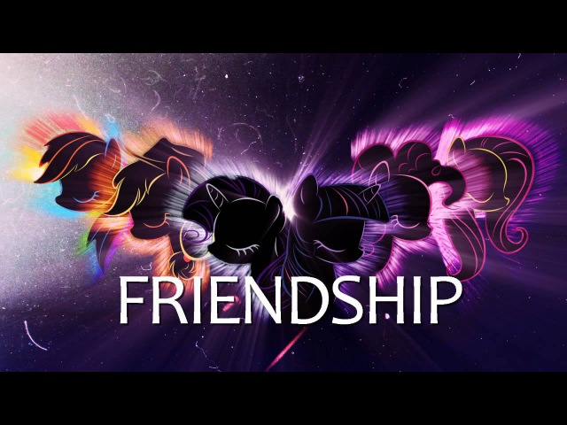 Aviators - Friendship (MLP Song)