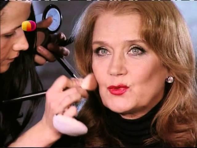 Бабье Лето - Ирина Алферова (2 часть)