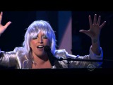 HD: Lady Gaga performs If I Ever Lose My Faith In You at the Kennedy Center Honors