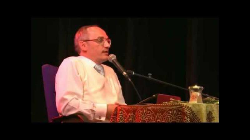 Как молится святому человеку. Торсунов О.Г. 28.04.2012 Рига