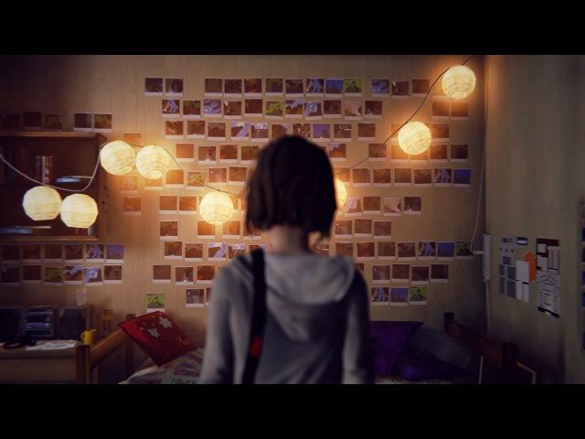 Life Is Strange Episode 1 Launch Trailer (PEGI)