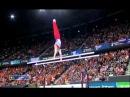 Самые сложные комбинации в спортивной гимнастике 2
