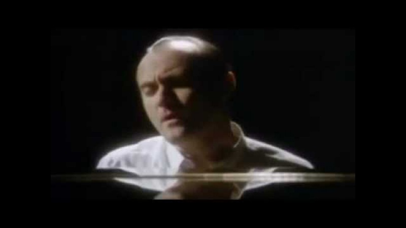 Phil Collins Do You Remember? (Official Music Video 1990)