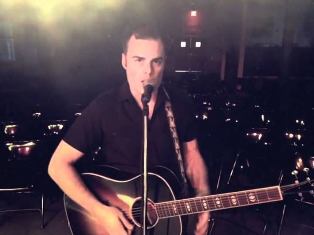 Marc Martel Crazy Little Thing Called Love Audition